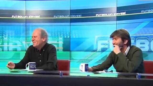 Mustafa Denizli'nin fıkrası güldürmedi!