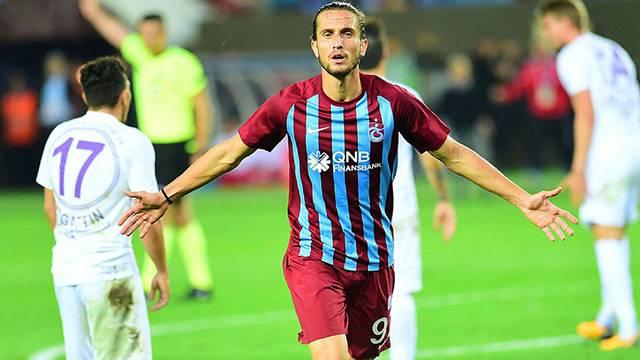 Manchester City'den Yusuf Yazıcı'ya 90 milyon TL'lik teklif