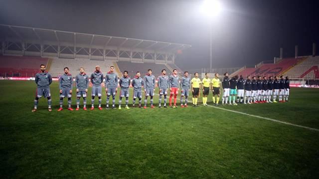 Beşiktaş Manisaspor maçındaki olaylar nedeniyle PFDK'ya sevk edildi