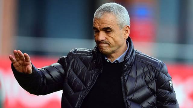Rıza Çalımbay Konyaspor eşleşmesini değerlendirdi