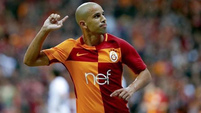 Feghouli'den transfer itirafı!..