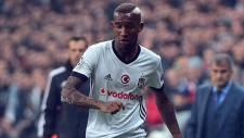 Anderson Talisca Beşiktaş'ta mutlu