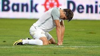Süper Lig'de kaleler 12 kez şaştı