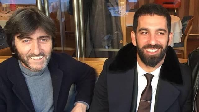 Rıdvan Dilmen açıkladı! Arda Turan ve Fenerbahçe