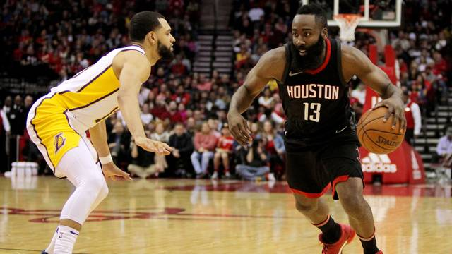 Houston Rockets'a kötü haber var
