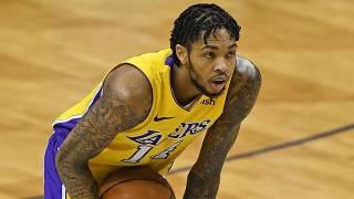 Los Angeles Lakers 9 maç sonra kazandı