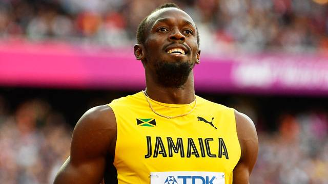 Yılın transfer bombası: Usain Bolt