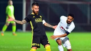 Medipol Başakşehir 4 - 1 Evkur Yeni Malatyaspor