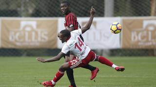 Gençlerbirliği 4 - 1 Demir Grup Sivasspor