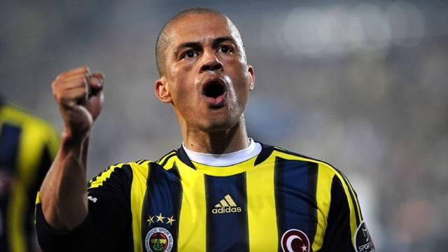 """Alex: """"Fenerbahçe'yi çok özledim"""""""