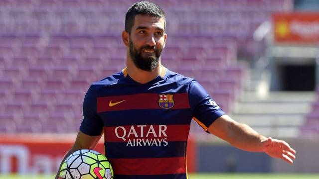 Başakşehir yönetimi Arda Turan için Barcelona ile görüşecek