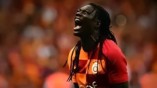 Galatasaray'dan Gomis açıklaması!