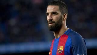 Başakşehirli yöneticiler Arda Turan transferi için tekrar İspanya'da