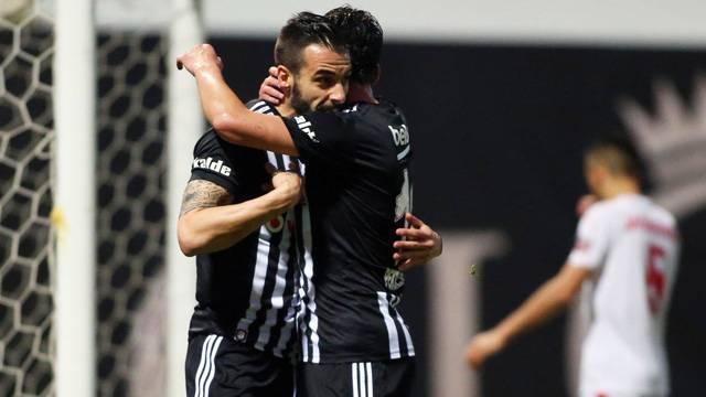 Beşiktaş'tan alkış alan davranış!