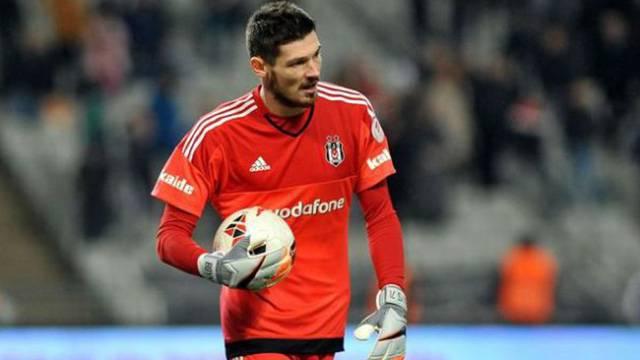 Boyko Beşiktaş'tan ayrıldı