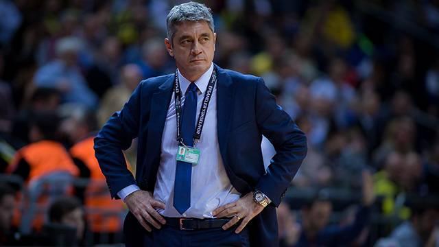 Galatasaray Odeabank Oktay Mahmuti ile 1.5 yıllık sözleşme imzaladı