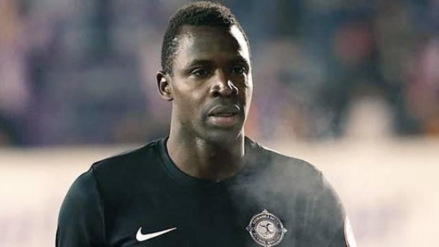 Cheick Diabate, Benevento'ya kiralandı