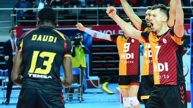 Fenerbahçe 2 - 3 Galatasaray HDI Sigorta