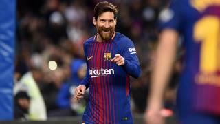 Real Madrid Messi için 2013 yılında 250 milyon euro teklif etmiş