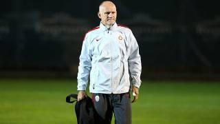 Taffarel Galatasaray'a 5 Brezilyalı önerdi