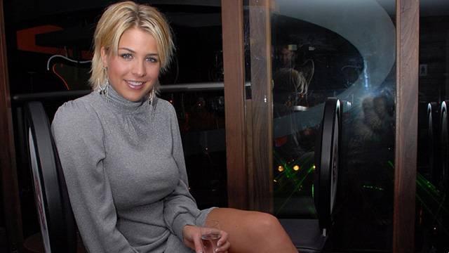 Gemma Atkinson Ryan Giggs ile yakalandı