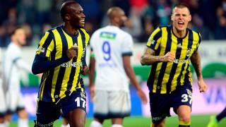 Sow: 'Fenerbahçe'ye karşı elimden geleni yapacağım'