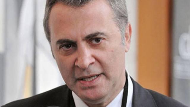 Fikret Orman yeni kampanyayı açıkladı