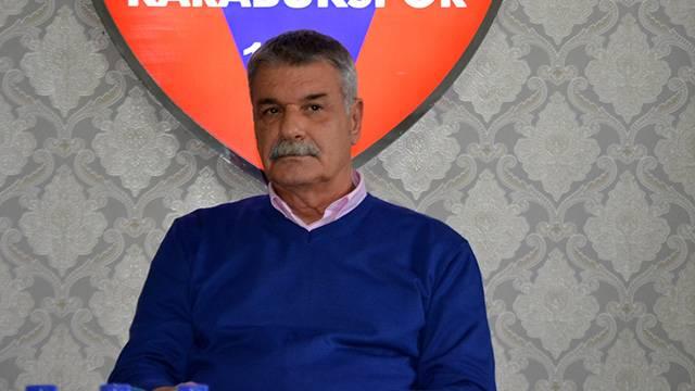 Bülent Toraman: 'Galatasaray Çağlar Akbaba için teklif yaptı'