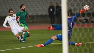 İstanbulspor 0 - 1 Fenerbahçe