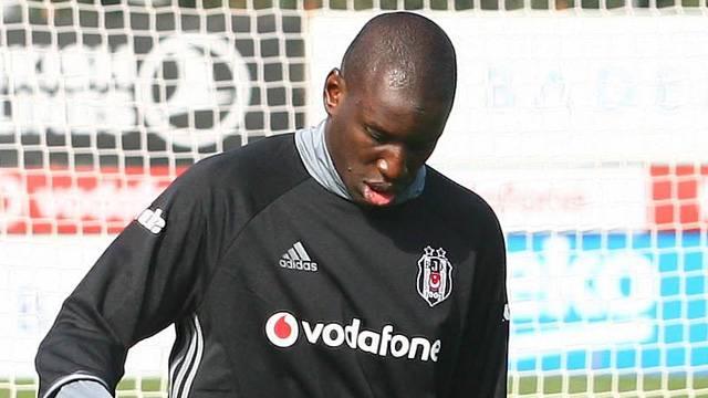 Demba Ba için tek yol Beşiktaş