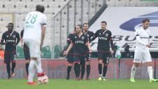 Bursaspor 2 - 1 Gençlerbirliği