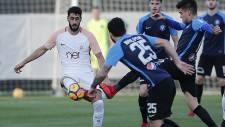 Tolga Ciğerci: 'Fenerbahçe'ye gol atmak mükemmel olur'