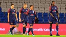 Medipol Başakşehir 2 - 1 Giresunspor