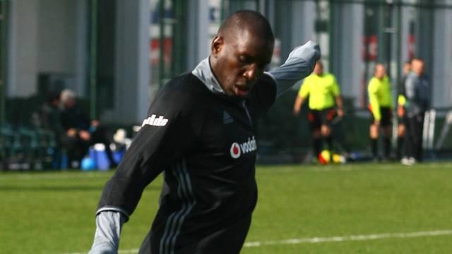Demba Ba, 2.5 yıl için 7 milyon Euro istedi!
