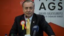 Mustafa Cengiz: 'Şampiyon da olsak mayısta seçime gideceğiz'