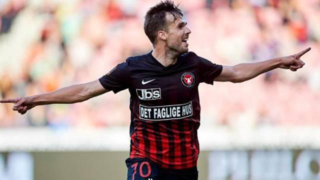 Trabzonspor Filip Novak ile anlaşma sağladı