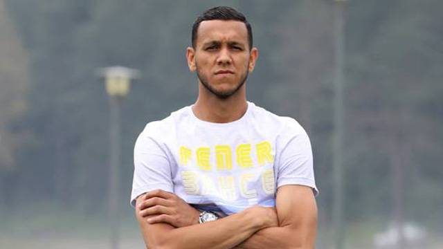 Stoke City, Josef de Souza'ya talip oldu