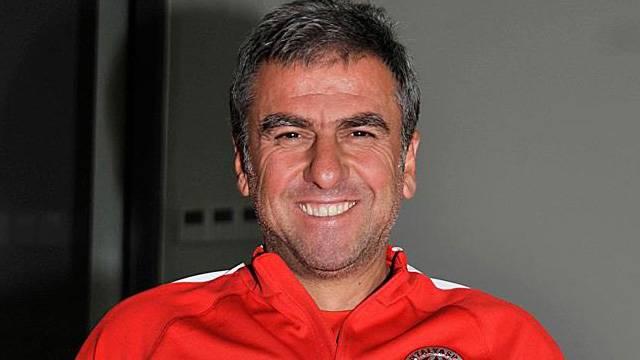Hamza Hamzaoğlu galibiyetle başlamak istiyor