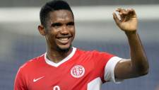Samuel Eto'o, Antalyaspor'dan ayrılıyor!