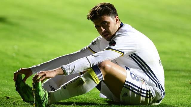 Real Betis'ten Ozan Tufan transferine ilişkin açıklama