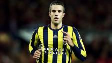 Fenerbahçe'de Robin van Persie'nin sözleşmesi feshedildi!