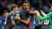 Pepe ve Tosic Antalyaspor maçının kadrosuna alınmadı