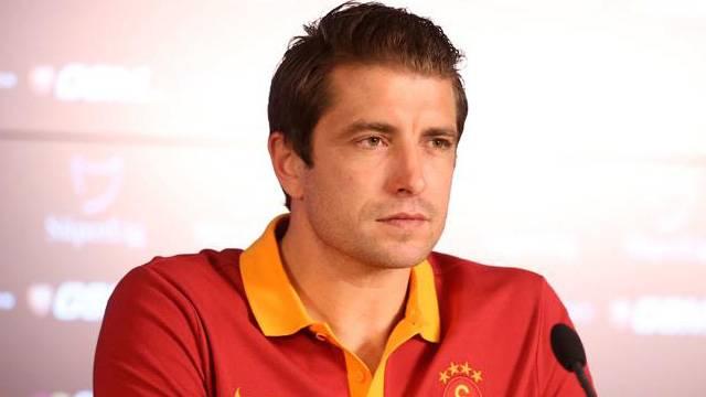 Galatasaray'da Carrasso'nun sözleşmesi feshedilecek