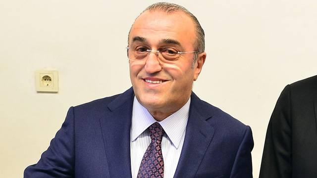 Abdürrahim Albayrak: Her zaman göreve hazırız