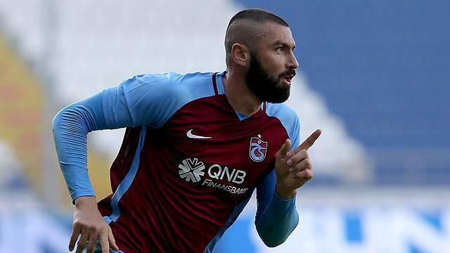 Burak Yılmaz, Konyaspor maçında yerine alacak