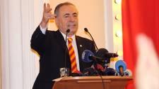 Mustafa Cengiz Kayserispor deplasmanına gidecek