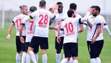 Ümraniyespor 7 - 0 Gaziantepspor