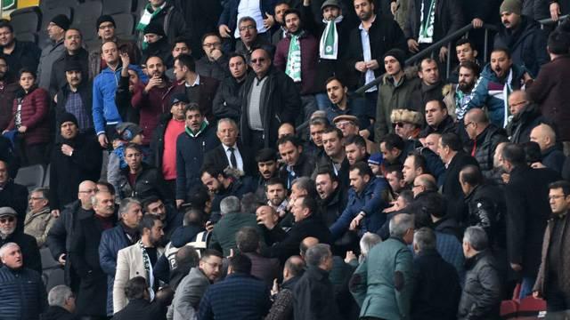 Konyaspor taraftarı Şakir Aydın hayatını kaybetti