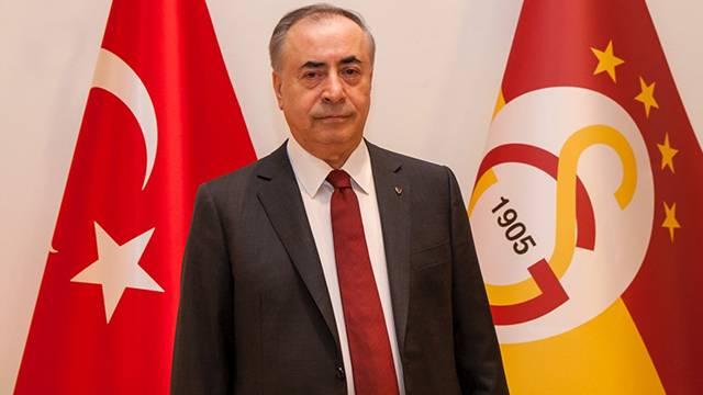 Mustafa Cengiz: 'Gomis'e ödeme yapılmadığı haberi gerçek dışı'