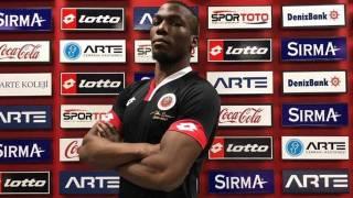 Gençlerbirliği Florentin Pogba ile sözleşme imzaladı